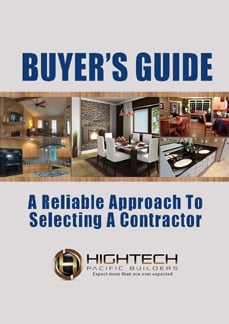 Guide to selecting a contractor