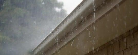 Rainy Season Ready? 7 Tips to Prepare