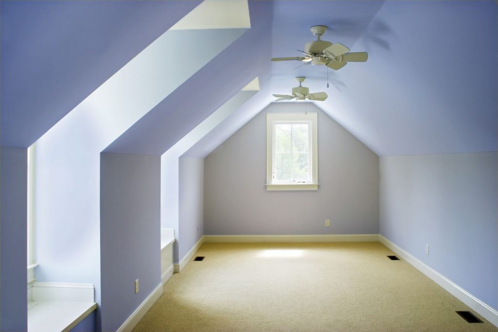 Attic Handyman Services