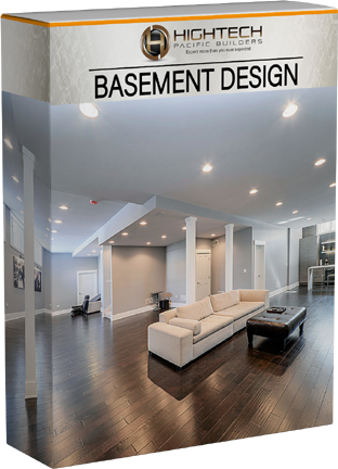 Basement Design Package