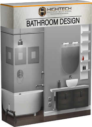Bathroom Design Packages