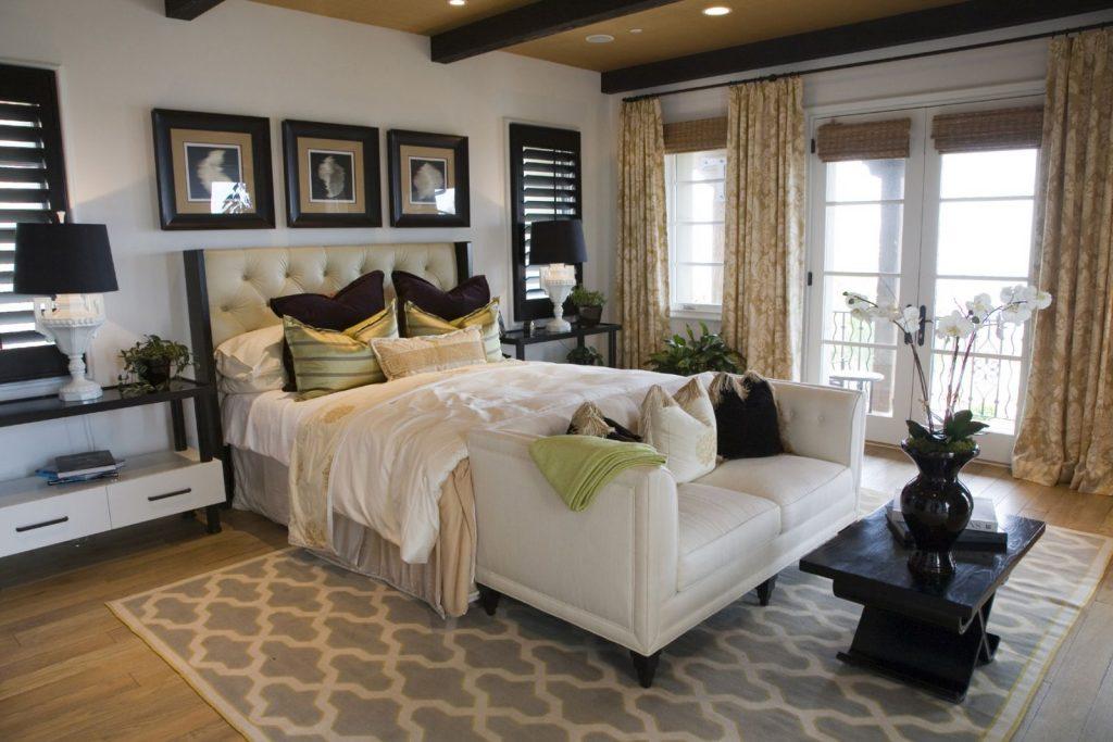 Bedroom Handyman Services