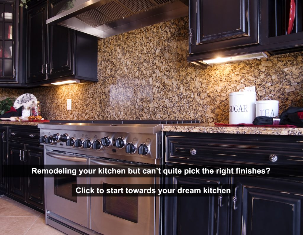 Create Your Dream Kitchen