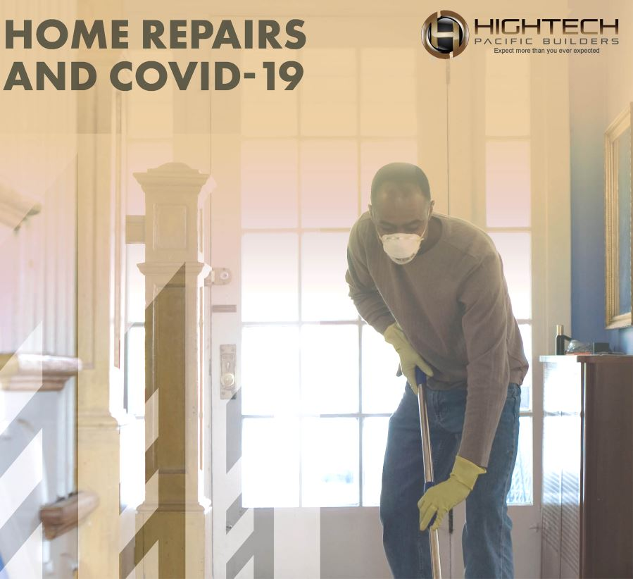 HTPB Home Repair and COVID-19