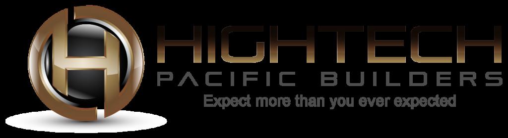 HTP Builders Logo