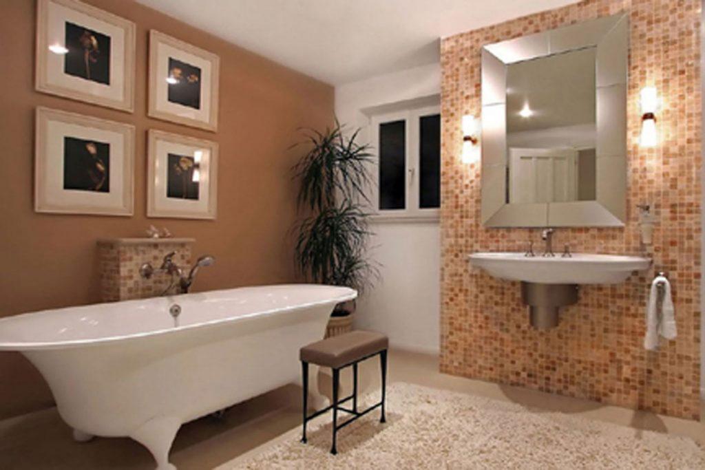 Handyman Bathroom Services