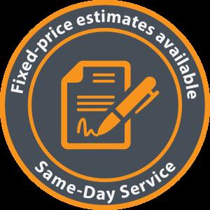 Handyman Estimates Same Day Service