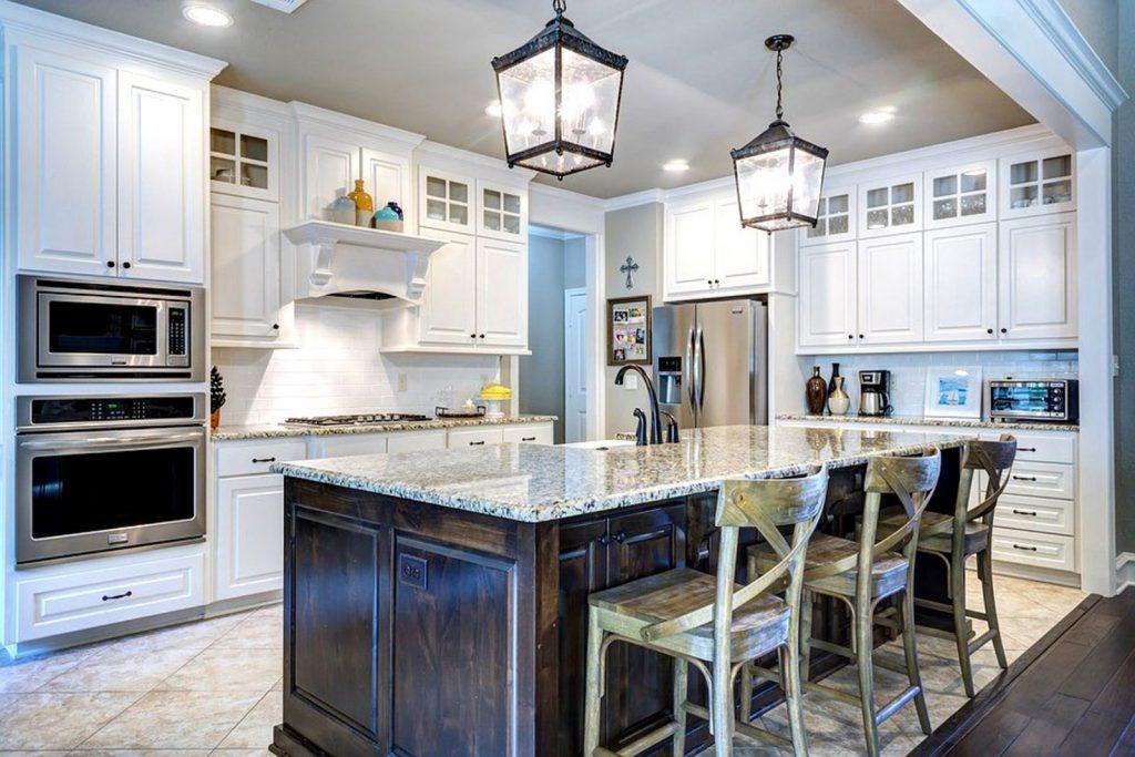 Handyman Kitchen Services