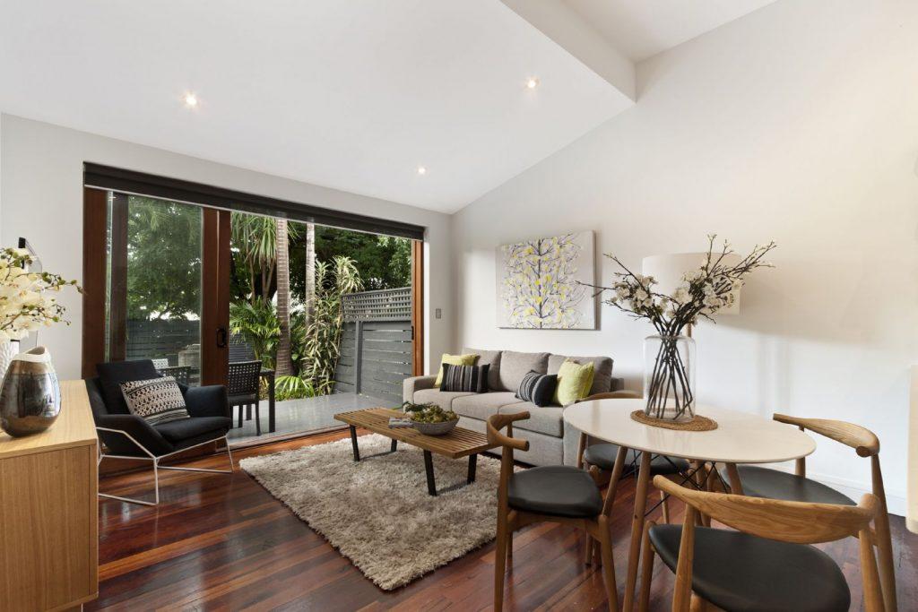 Handyman Living Room Services