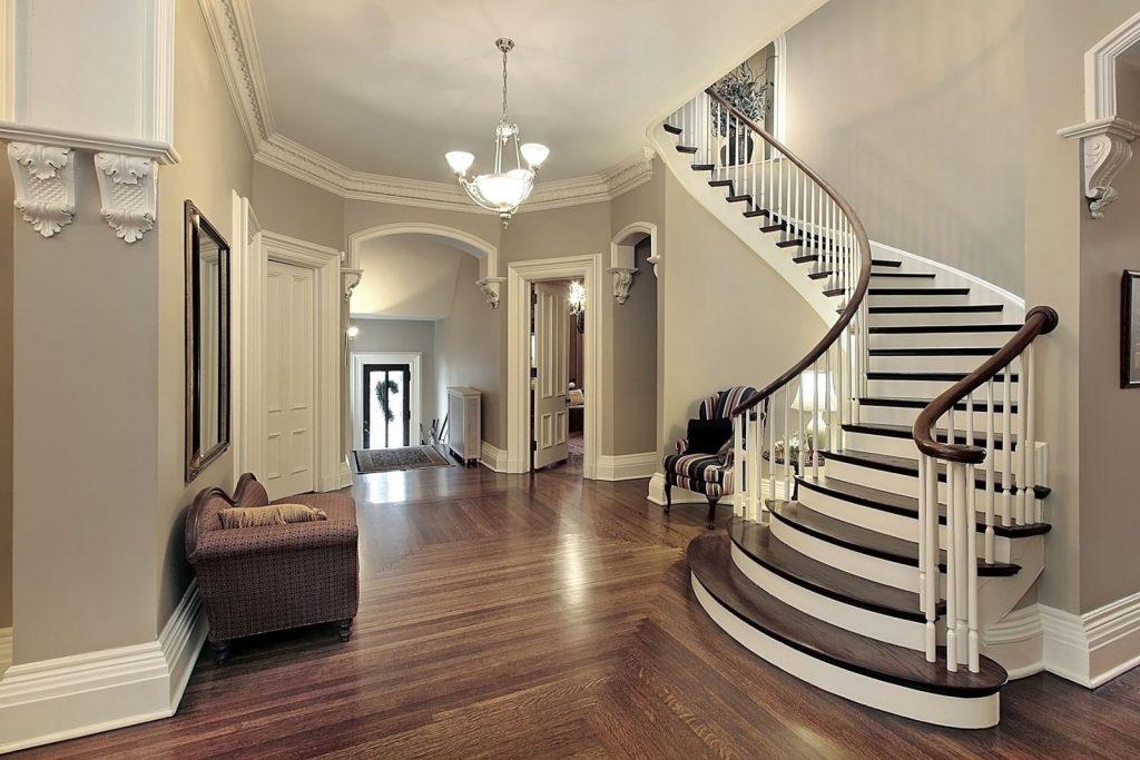 Interior Handyman Projects