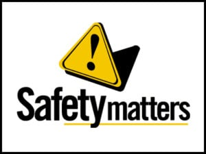 Construction Safety Matters