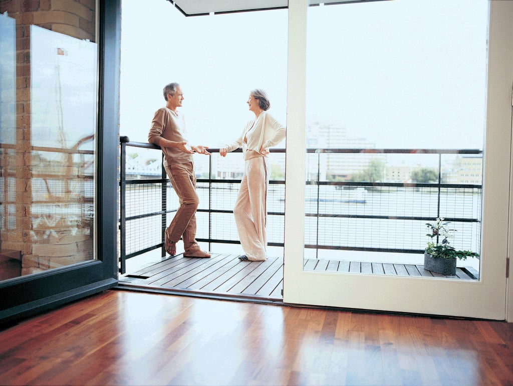 The benefits of competent home remodeling are many.