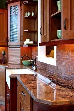 Bellevue Kitchen Remodel