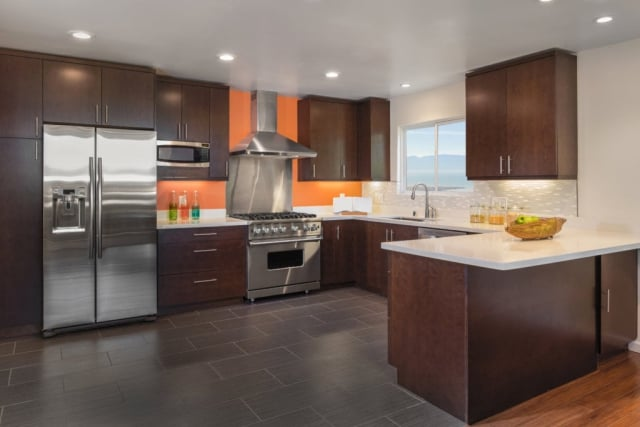 Beautiful Modern Kitchen