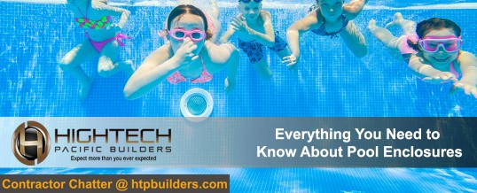 Everything You Need to Know About Pool Enclosures