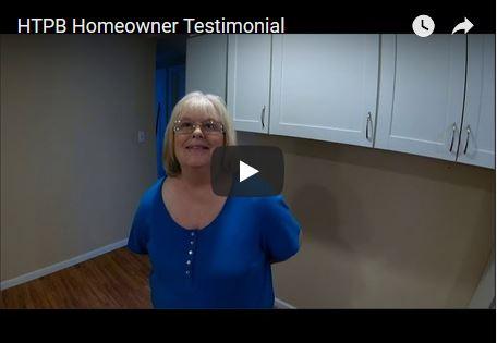 HTPB Homeowner Testimonial