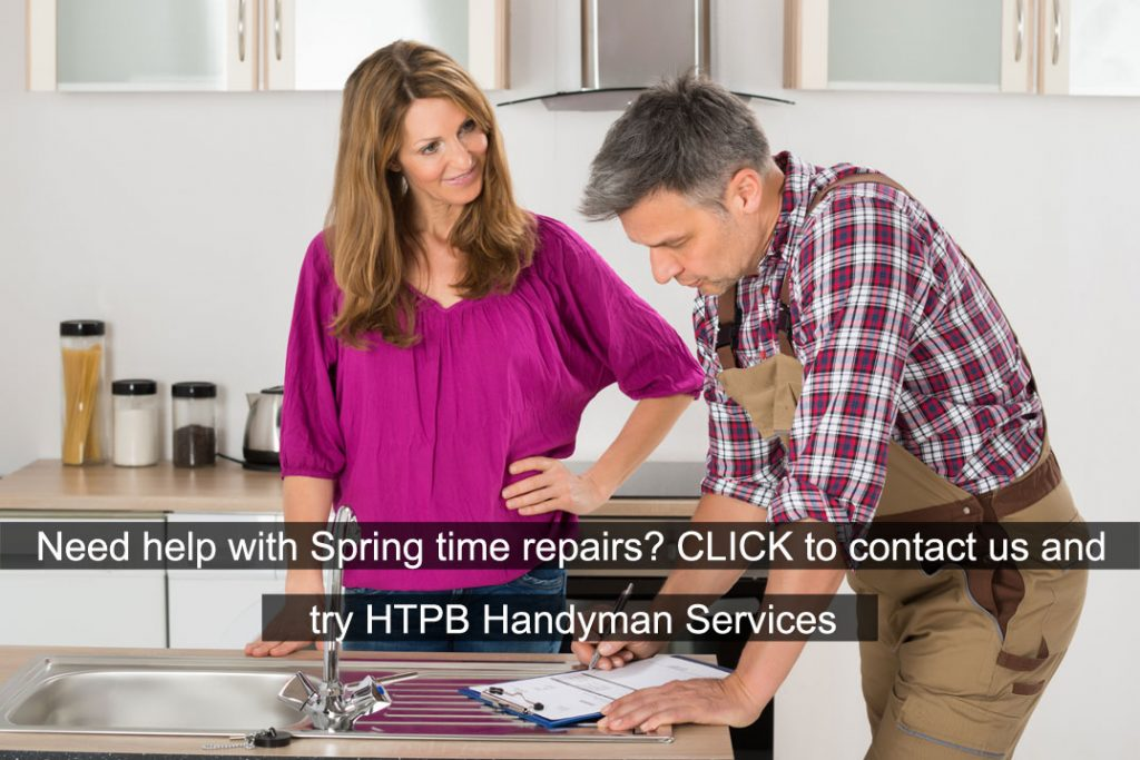 Handyman Services-home repair