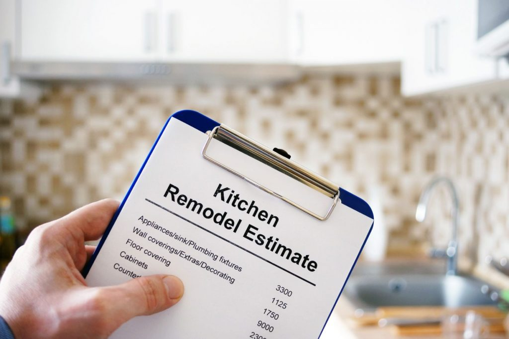 Kitchen-Bath Remodeling-Keep Costs Down