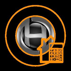 Remodeling Cost Calculator Logo