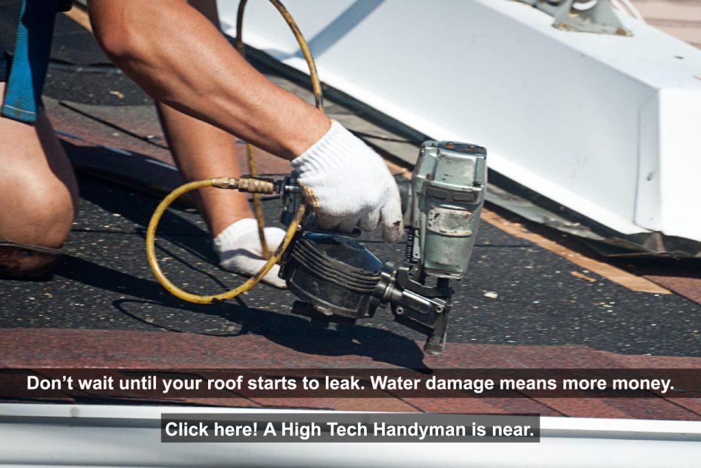 Signs Roof Repair is Needed