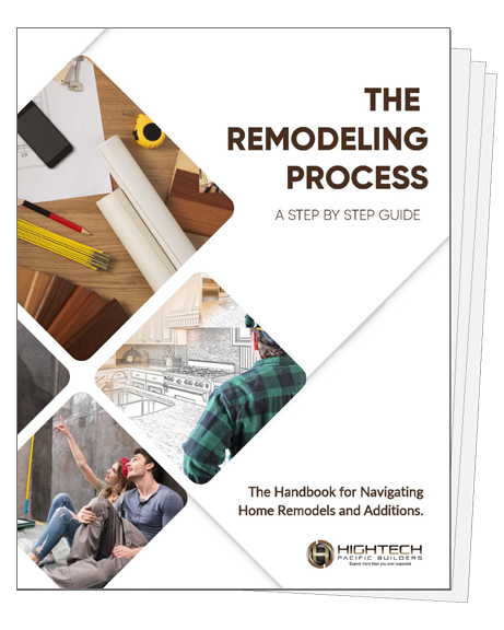 The Remodeling Process