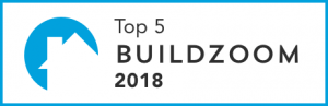 Top 5 Contractor in WA
