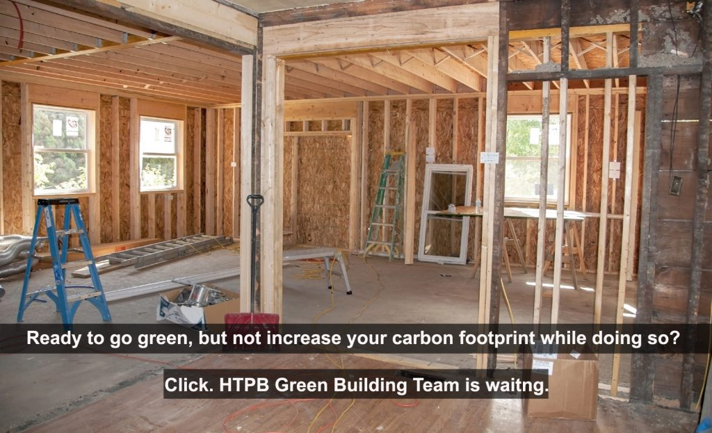 Green Building Mistakes