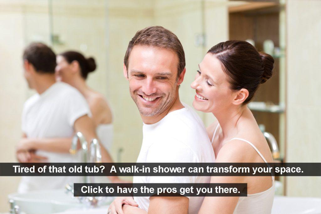 Get a bathroom upgrade